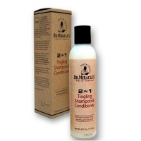 2 in 1 Tingling Shampoo & Conditioner