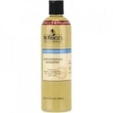 2 in 1 Tingling Dandruff Shampoo & Conditioner
