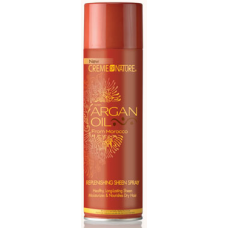 Creme of Nature - Argan Oil Replenishing Sheen Spray 11.25oz