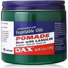 DAX Pomade with Lanolin 14 oz