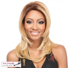 Irina lace front wig