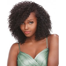 Premium Too Jerry Curl 100% Human Hair