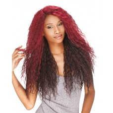 Tesse lace front wig