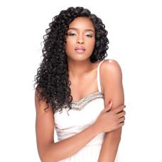Bohemian lace wig