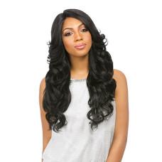 Perm Romance lace wig