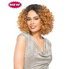 Porsha lace front wig