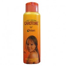 carotone brightning body lotion
