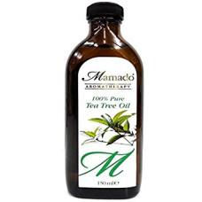Mamado Aromatherapy Natural Tea Tree Oil For Skin 150ml