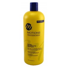 Motions Lavish Conditioning Shampoo, 32