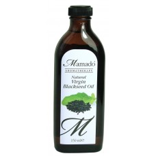 Mamado aromatherapy natural oil - 150ml (virgin blackseed oil)