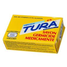 Tura Savon Germicide Medicament Soap 70 g