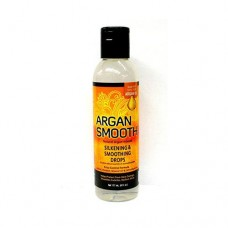 Argan Smooth silkening smoothing drops