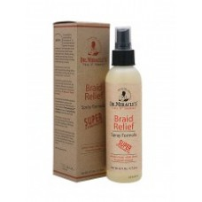 Braid Relief Spray Extra 177 ml