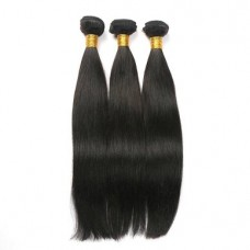 peruvian Straight Hair, Natural 14inches col natural