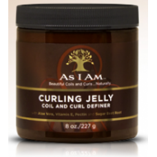 As I Am - Curling Jelly 8oz