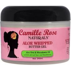 Camille Rose - Aloe Whipped Butter Gel