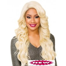 Isabella lace front wig