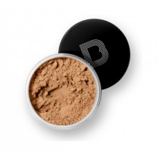Black Opal True Color Soft Velvet Finishing Powder - Dar