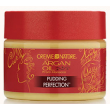 Creme of Nature - Argan Oil Pudding Perfection 11.5oz