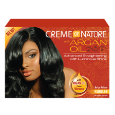Creme of Nature - Argan Oil Relaxer Regular
