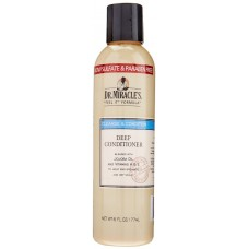 Dr. Miracles Deep Conditioner 177 ml/6 fl oz