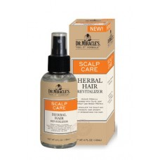 Dr. Miracles Scalp Care Herbal Tonic 4oz