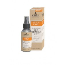 Dr. Miracles Scalp Care Pre-Shampoo Mist 4oz