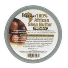 Kuza black soap 227gr
