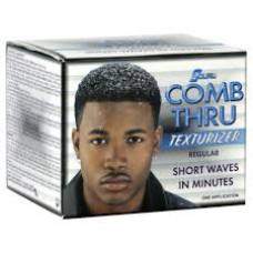 Lusters Curl Comb-Thru Regular Texturizer Kit