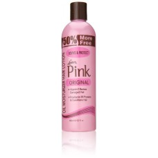 Luster's Pink Oil Moisturizer Hair Lotion, Original
