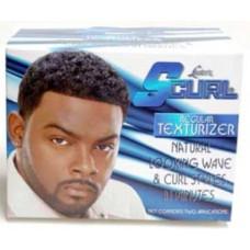 Lusters S-Curl Regular Kit