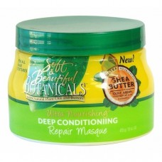 SOFT & BEAUTIFUL BOTANICALS DEEP CONDITIONER REPAIRING MASK