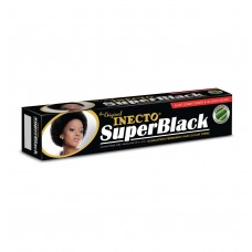 Inecto Superblack Hair  Color