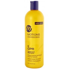 Motions - CPR Treatment Shampoo 16oz