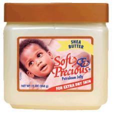 Precious Nursery Jelly Shea Butter