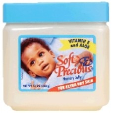 Soft & Precious Nursery Jelly Vitamin E and Aloe