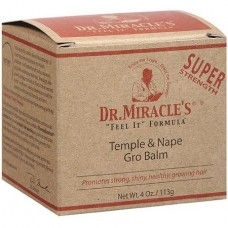 Temple And Nape Gro Extra Strength Balm