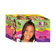 African Pride - Dream Kids Olive Miracle Relaxer Kit (Super)