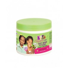 Kids Organics - Soft Hold Styling Pomade and Hairdress 4oz
