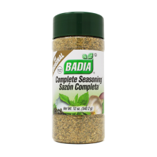 Badia Complete Seasoning, 340g