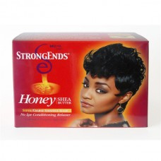 StrongEnds Relaxer for Coarse Hair