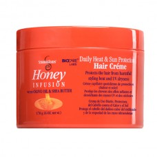 StrongEnds Daily Heat & Sun Protection Hair Creme