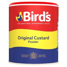 Birds Original Custard Powder