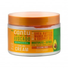 cantu avocado hydrating curling cream