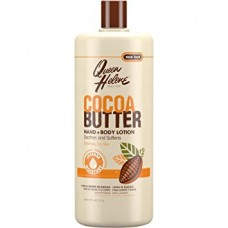 QUEEN HELENE COCOA BUTTER LOTION  32 OZ.