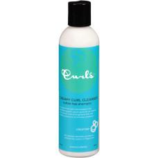 CURLS Creamy Curl Cleanser (8 oz.)