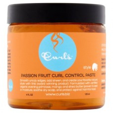 CURLS Passion Fruit Curl Control Paste (4 oz.)