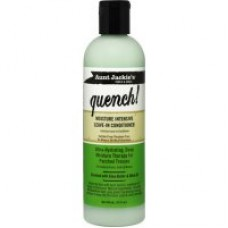 Aunt Jackie's - Quench!  Leave-In Conditioner 12oz