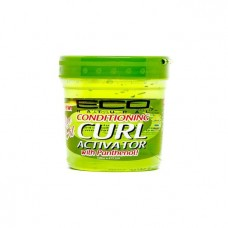 Eco Natural Conditioning Curl Activator Olive Oil (16 oz.)
