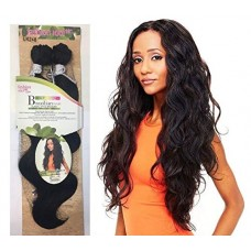 Sleek Fashion Idol Classic Brazilian Hair Duchess by Weave 18inches